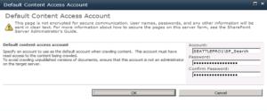 DefaultContentAccessAcctPassword