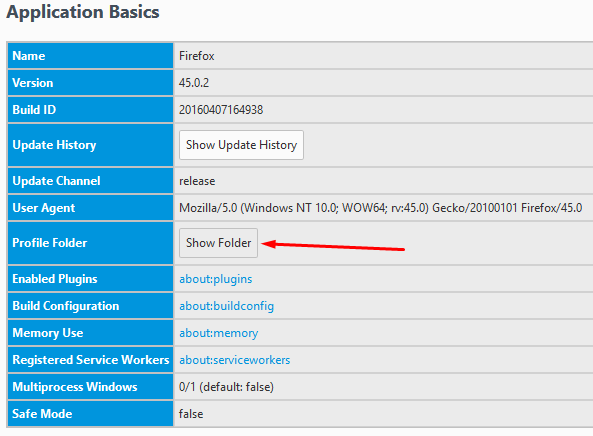 Firefox_Application_Basics