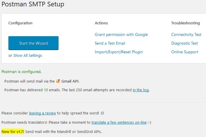 How to Fix the Invalid_Scope Error in WordPress Postman SMTP