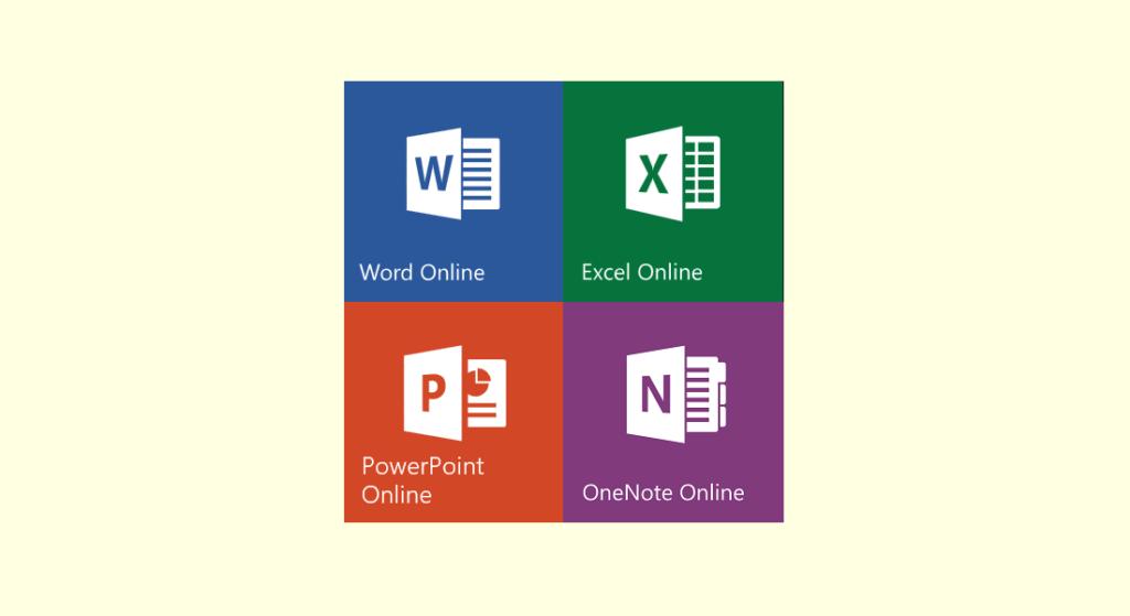 Limitations of Office Online Applications | Alexander's Blog