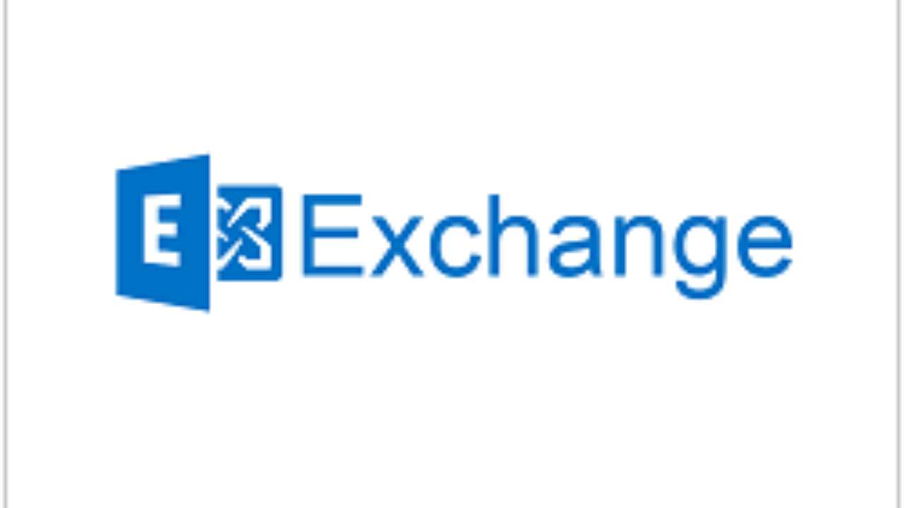 System Requirements for Microsoft Exchange Server 2019 | Alexander's